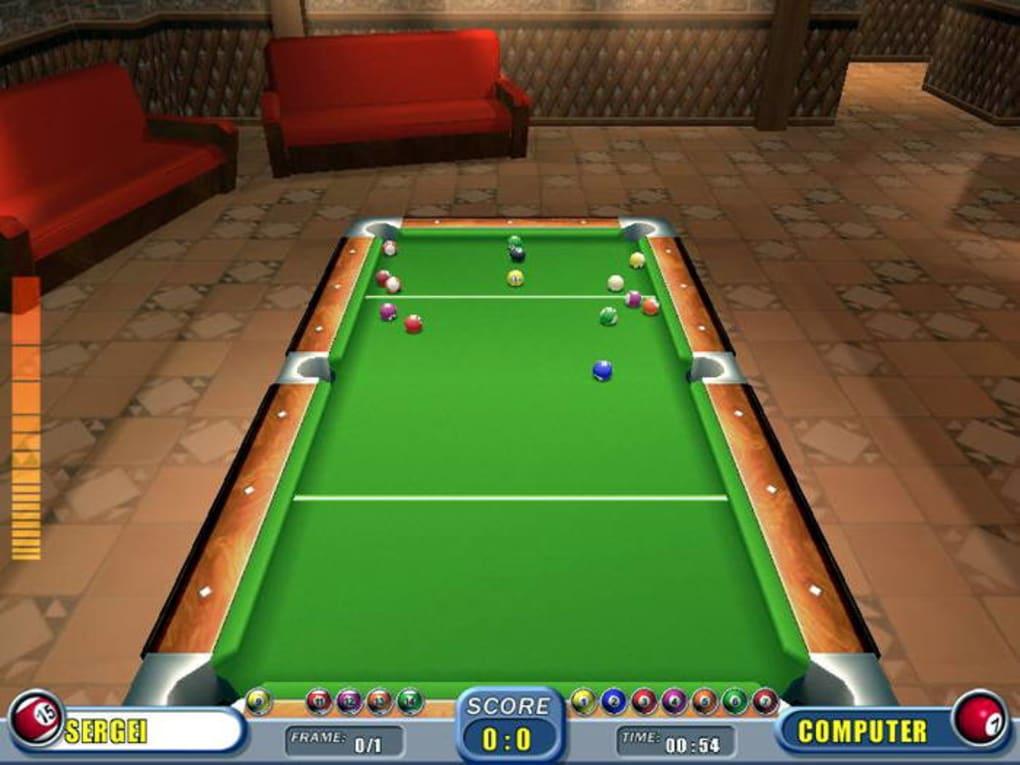 Real Pool - Download