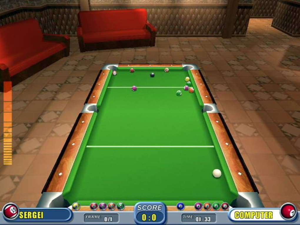 8 ball pool free download for pc windows 7 filehippo