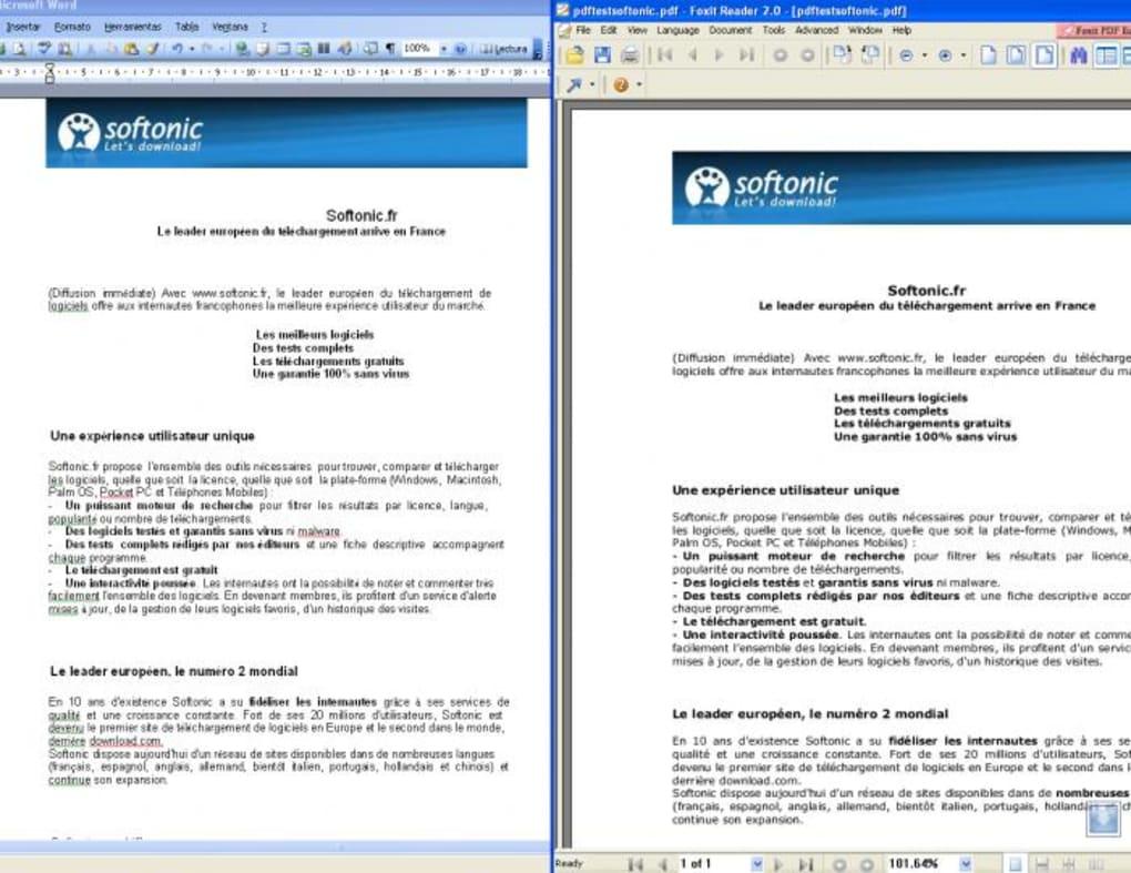 Bureautique et productivité > Pdf > Wondershare PDF to Word Converter.Protégez le pdf de la copie et de la conversion [...] pdf anti copy est un utilitaire de sécurité  pdf gratuit qui empêche le contenu d'un pdf d'être copié et converti en formats éditables , contrairement aux utilitaires de...