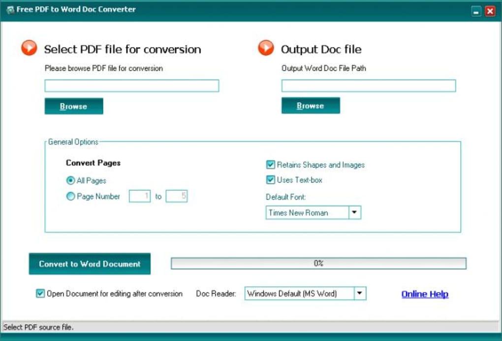 online pdf converter free download full version