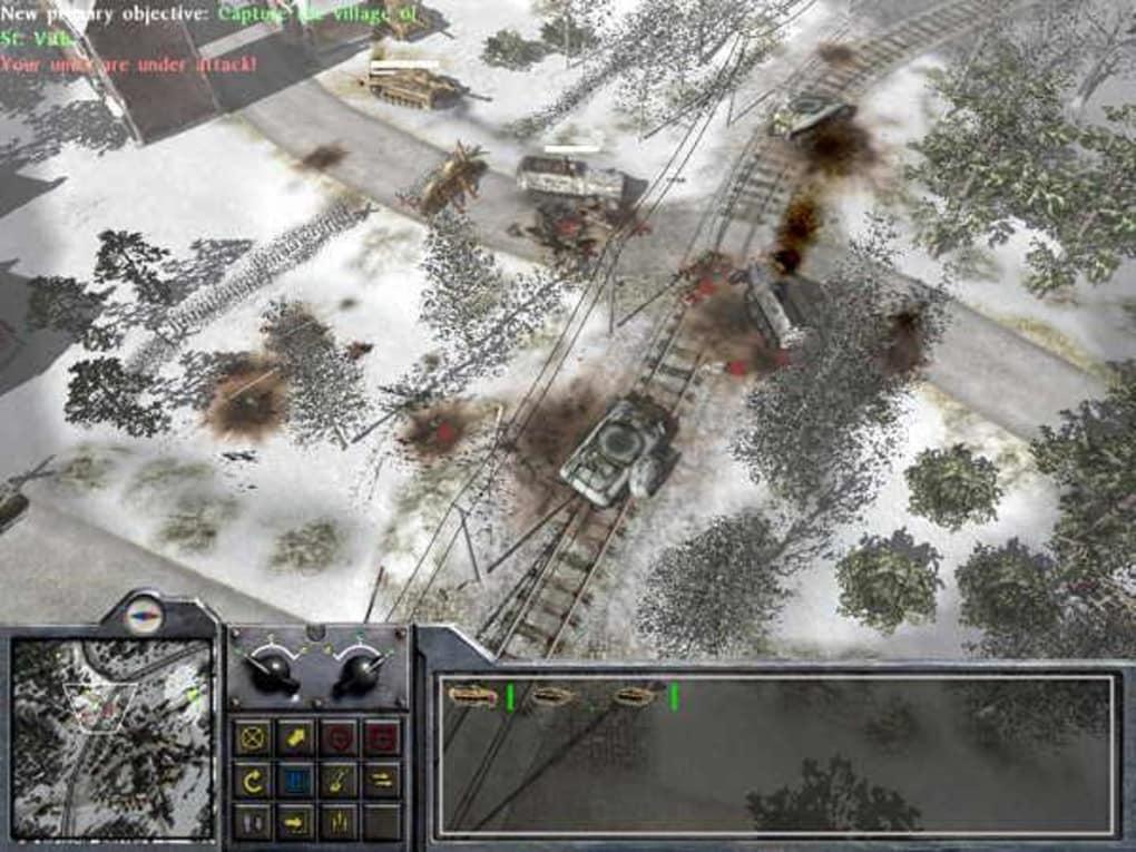 Strategiespiele Weltkrieg