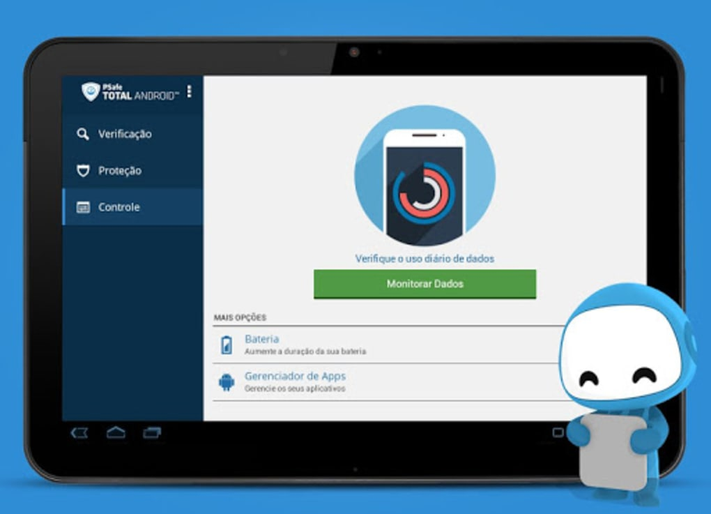 dfndr security for Android - Download