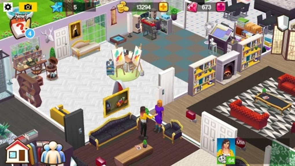 Home Street Design Your Dream Home for Android - Download on