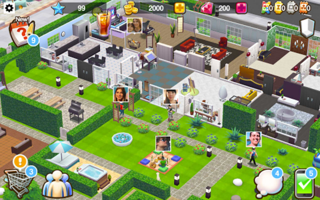 Home Street Design Your Dream Home For Android Download