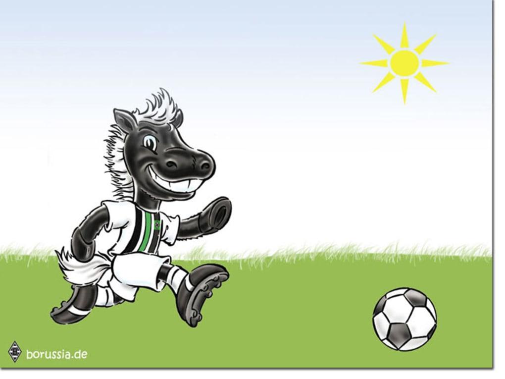 Atemberaubend Borussia Mönchengladbach Wallpaper - Download @MY_72