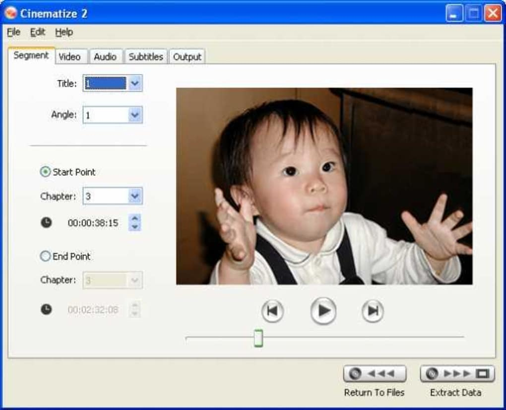 Cinematize for mac free download.