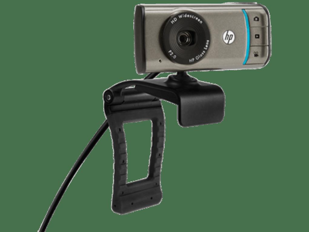 hp webcam driver download windows 7