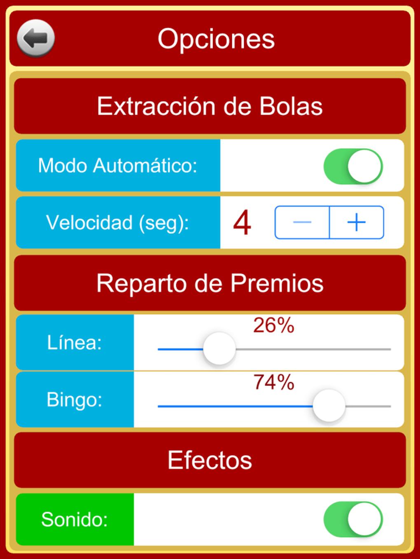 Bingo En Casa Para Android Descargar