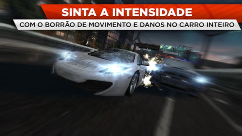 download do need for speed most wanted para android gratis