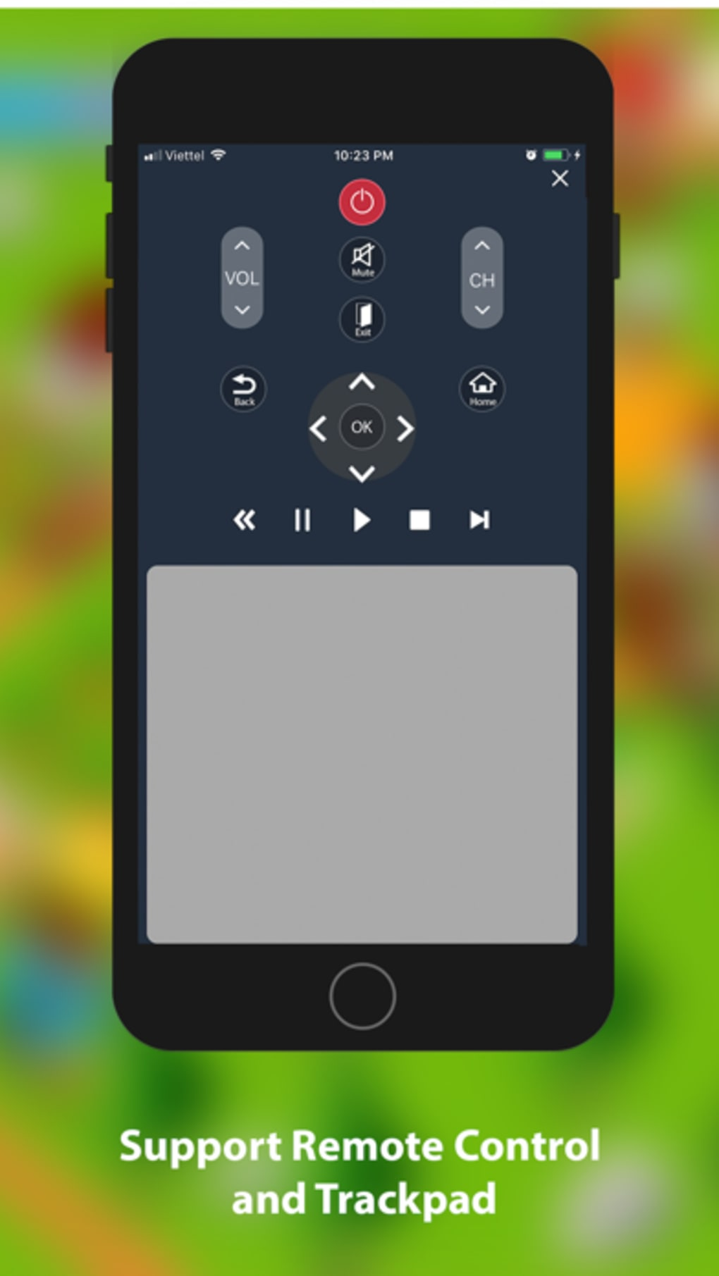 Miracast - Mirror for LG TV for iPhone - Download