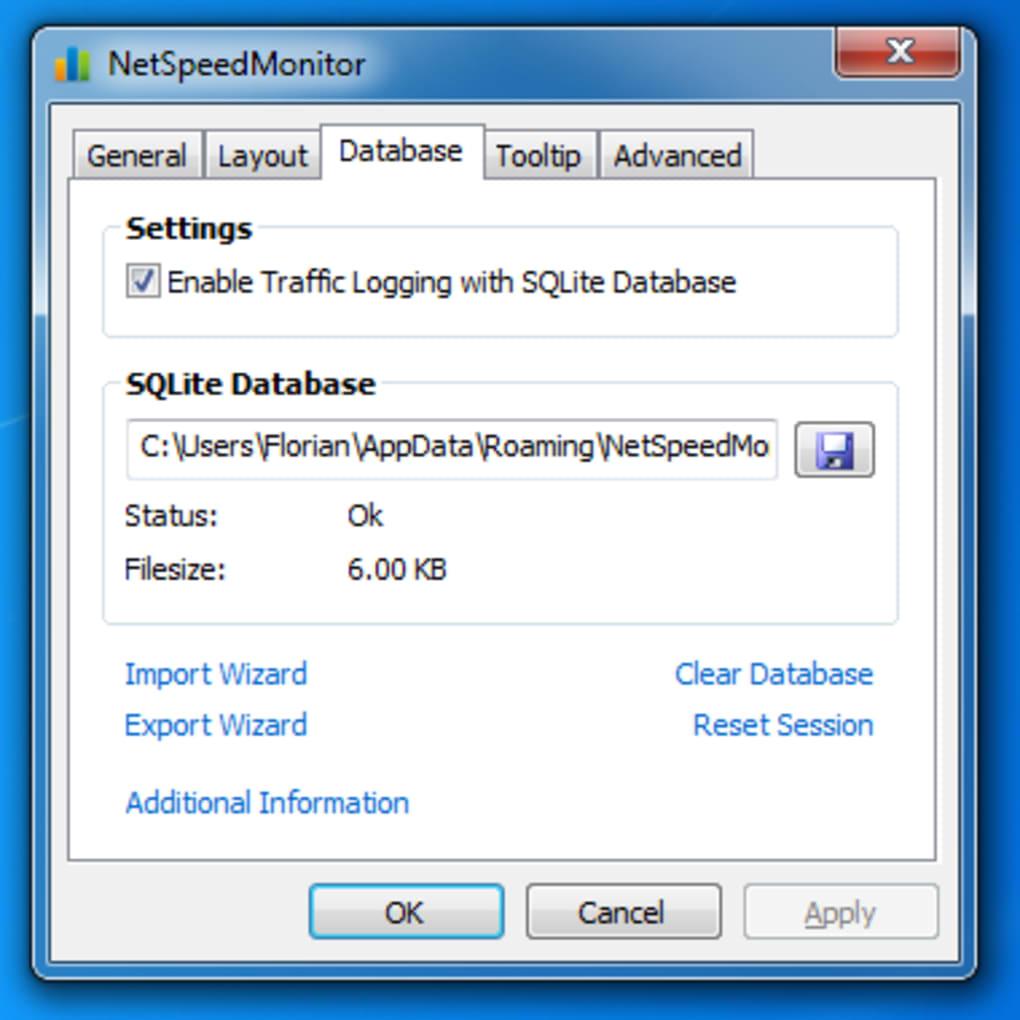 show internet speed on taskbar windows 10