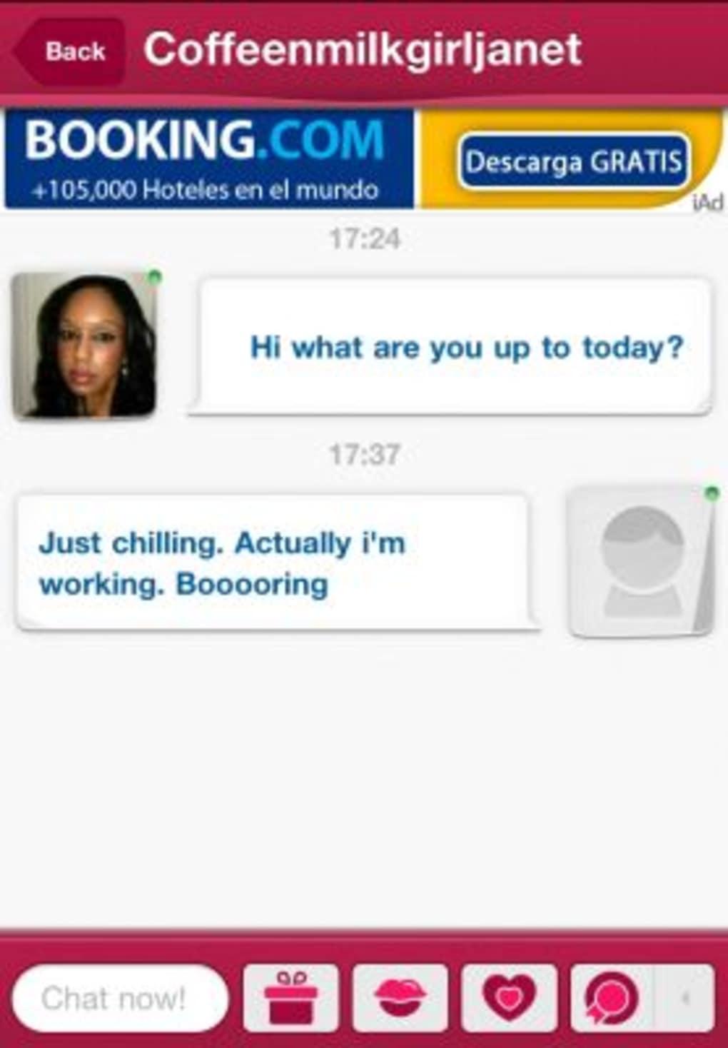 Flirt app für windows phone kostenlos