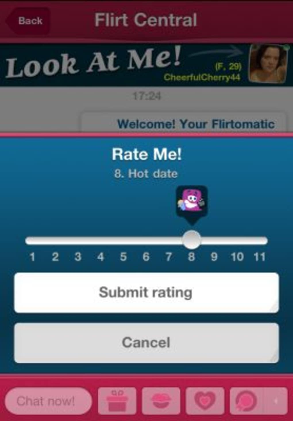 Flirtomatic com usa