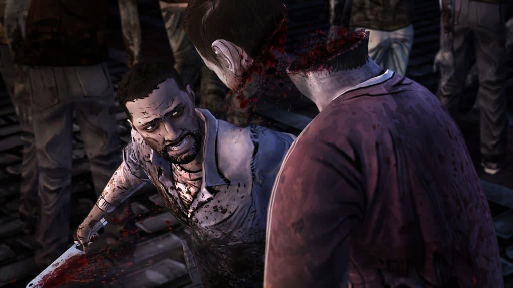 The Walking Dead: Season 1 - Download