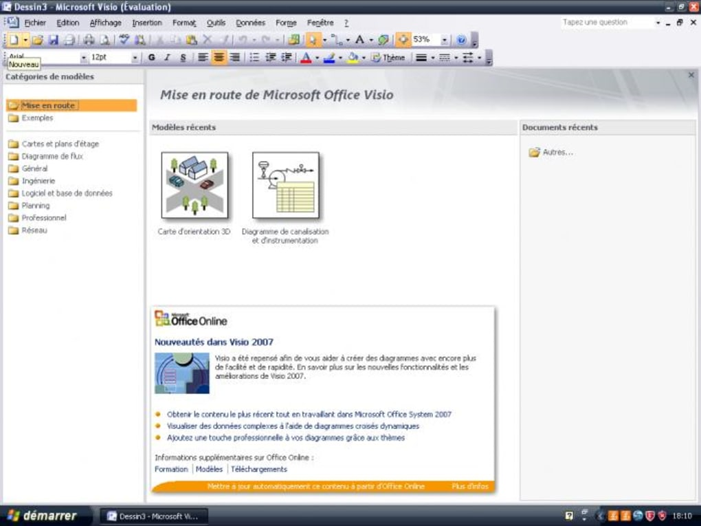 Microsoft office visio professional 2013 (free) download latest.