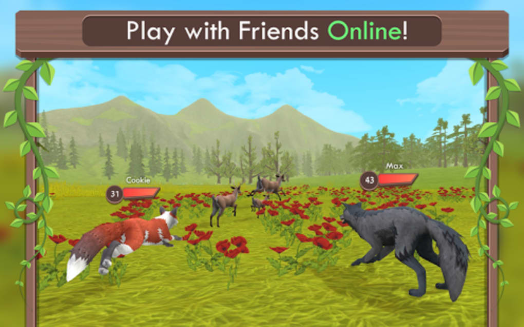 Lion family sim online free download of android version | m.
