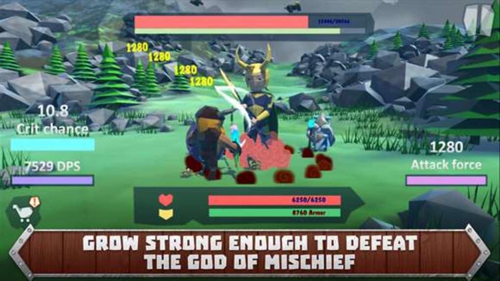 Vikings Conquest 3D