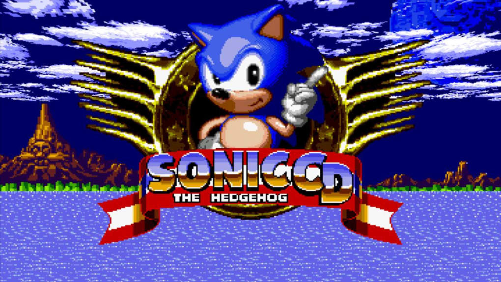 sonic 1 cd remake download