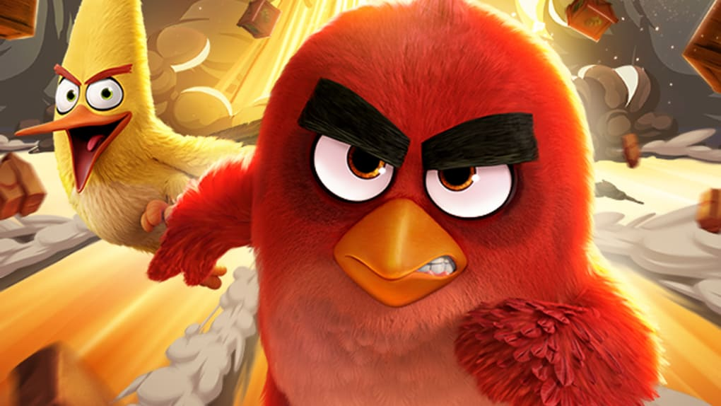 Angry Birds Action! for iPhone - Download