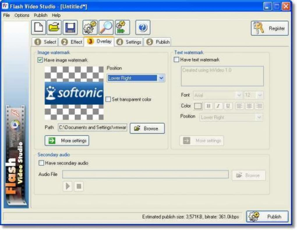 macromedia flash free download softonic