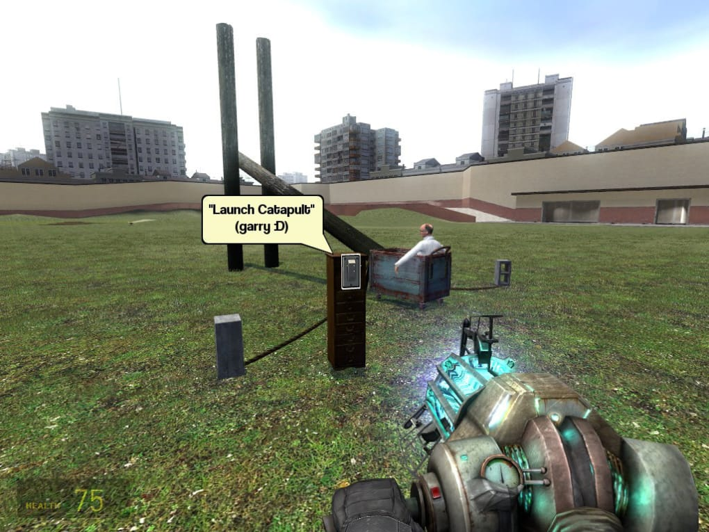 Garry's Mod for Mac - Download