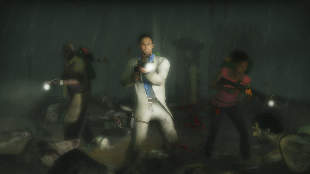 Left 4 Dead 2 for Mac - Download