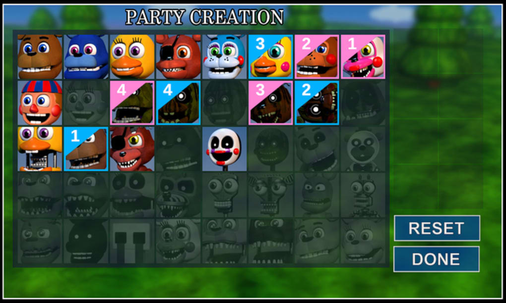 Five Nights at Freddy's World - Download