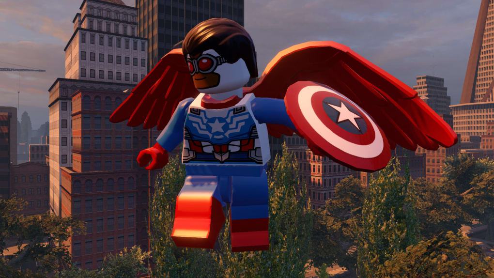 lego marvel avengers download no license key needed