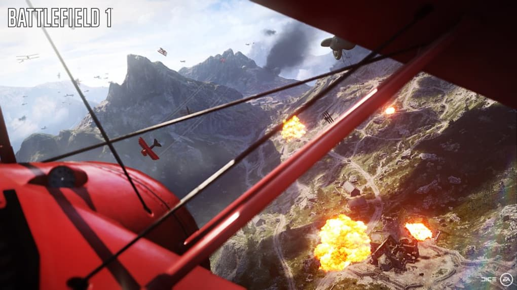 Battlefield 1 - Descargar