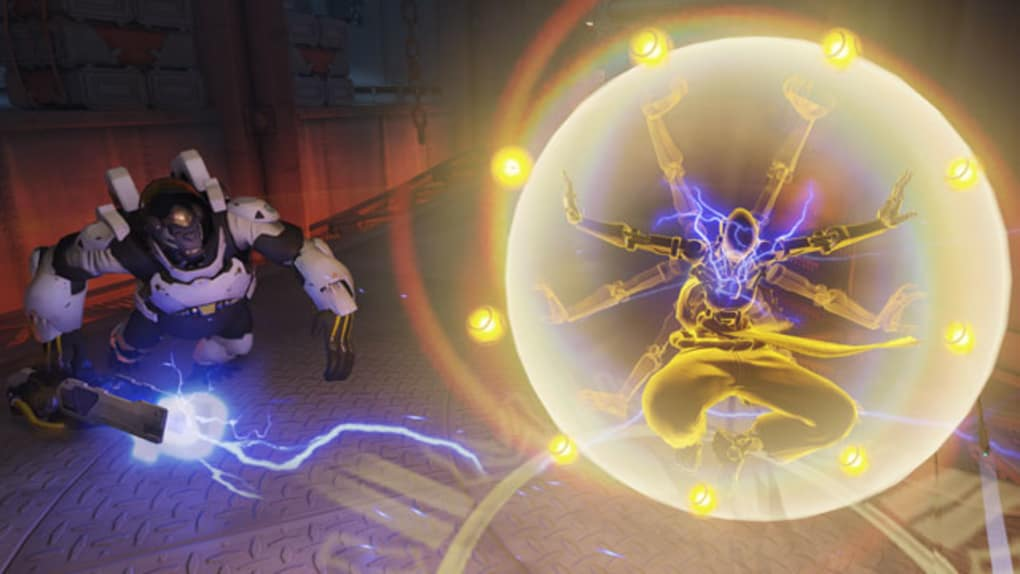 overwatch download free pc full version