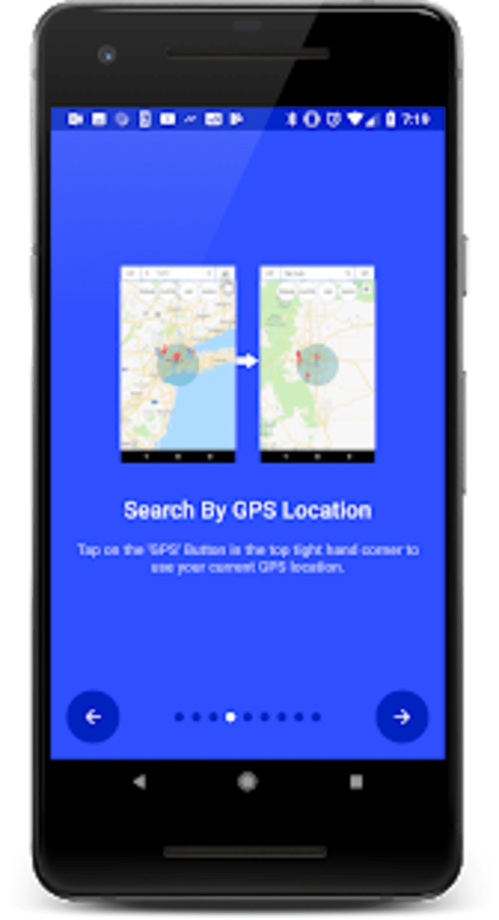 Tv Towers Digital Tv Antenna Locator For Android Download