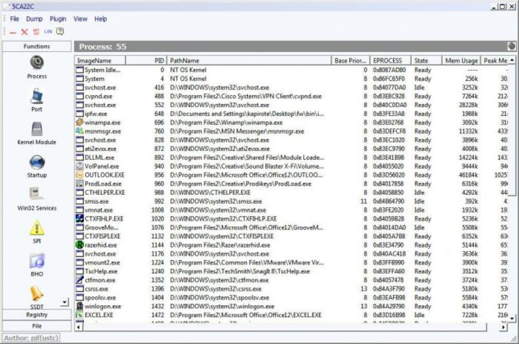 fichier dmio.sys
