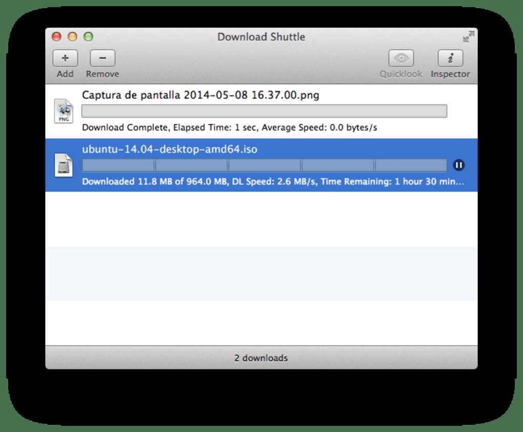 Download Manager Mac dmg
