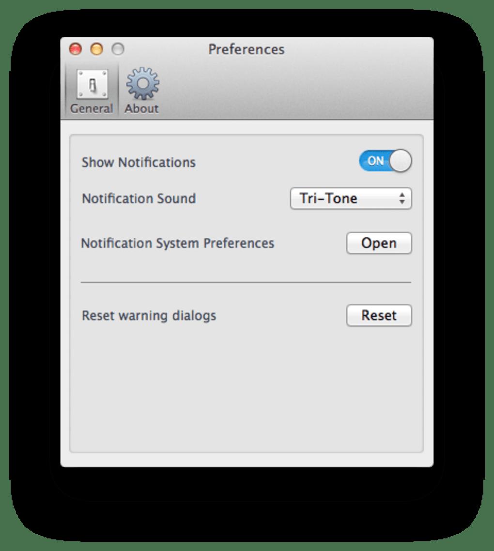 Download Shuttle para Mac - Descargar