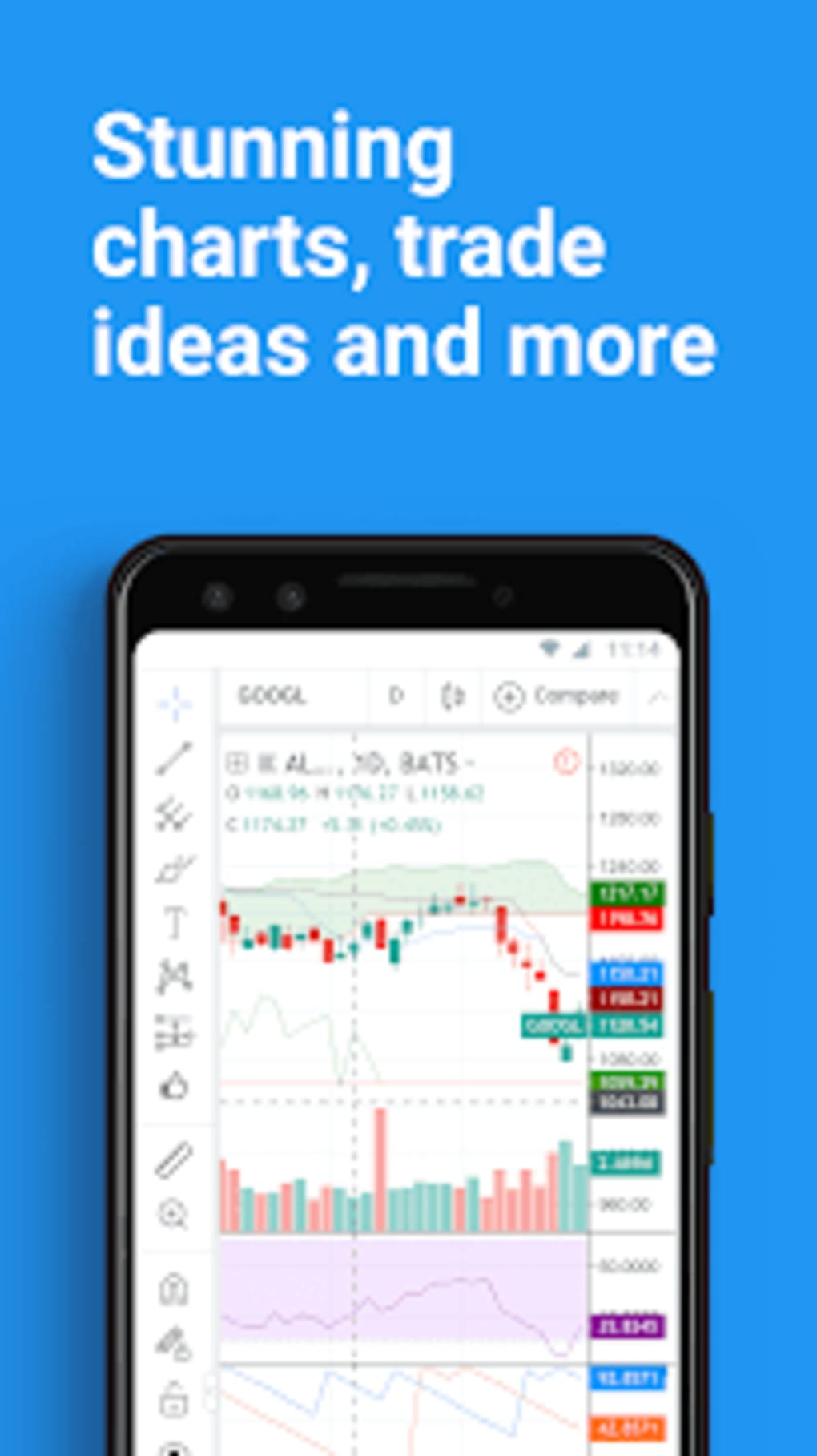 TradingView for Android - Download