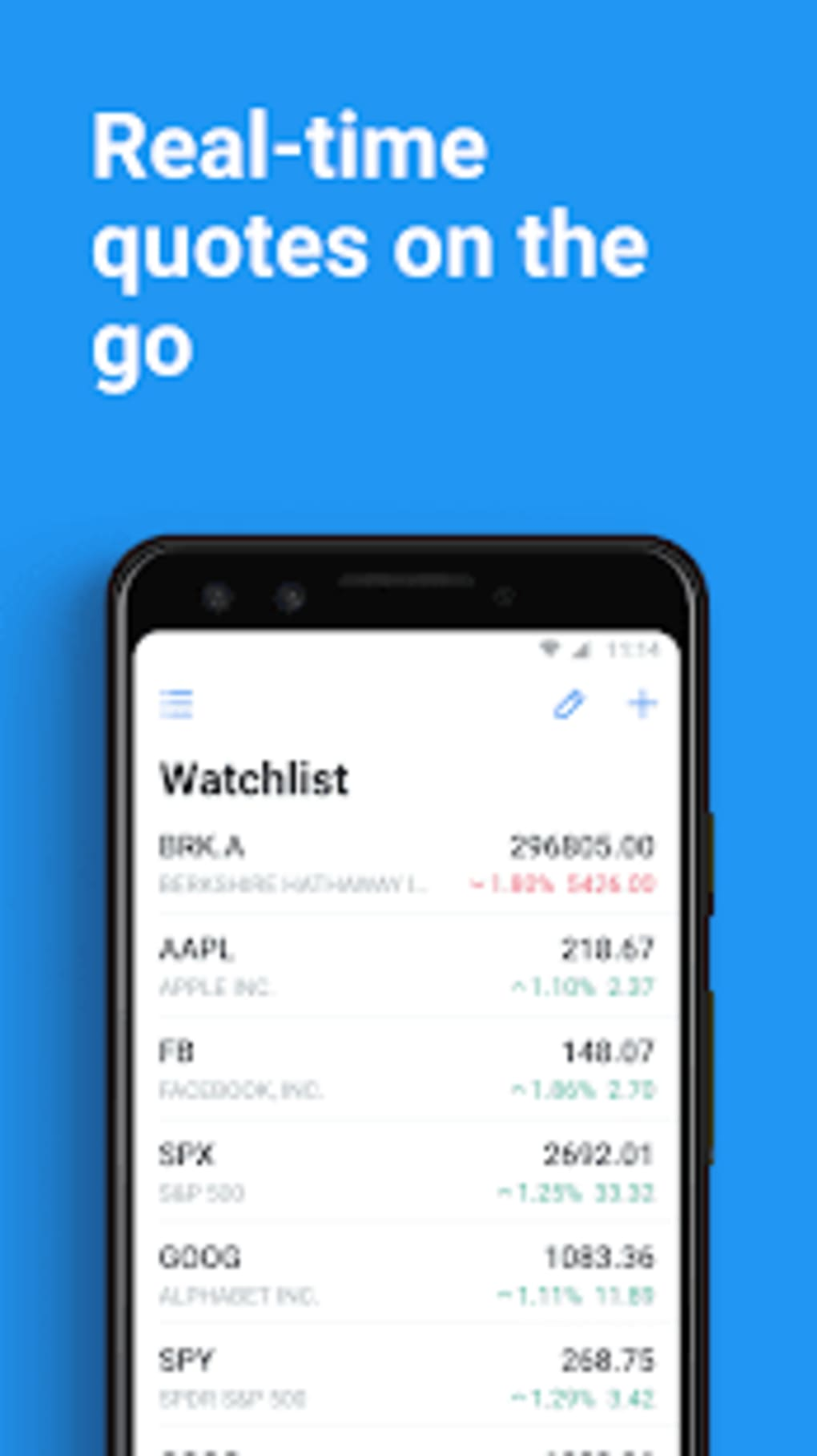 Tradingview For Android Download