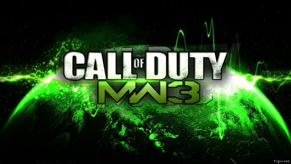 Call of Duty: Modern Warfare 3 for Mac - Download