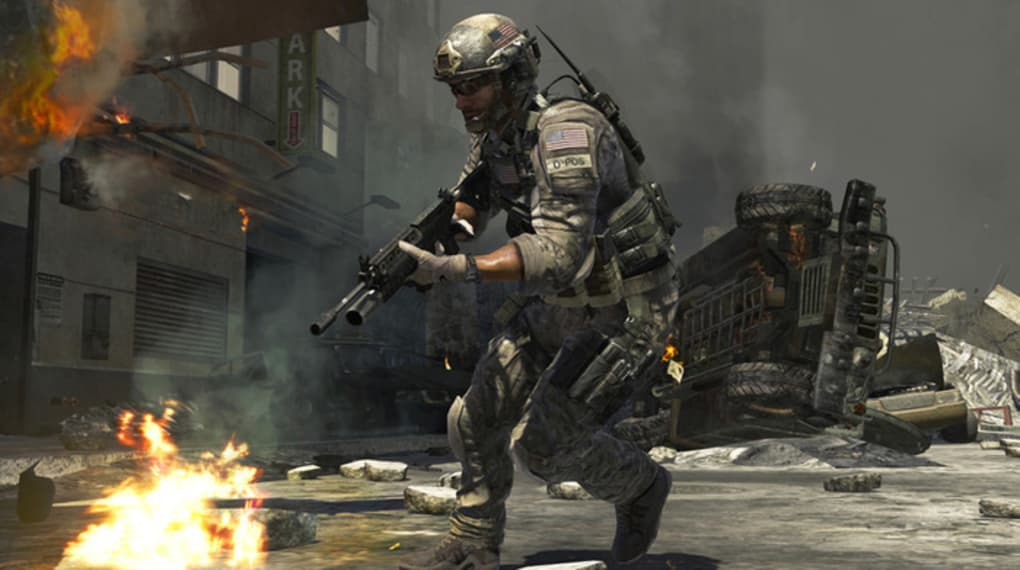 Download Call Of Duty Mw For Mac