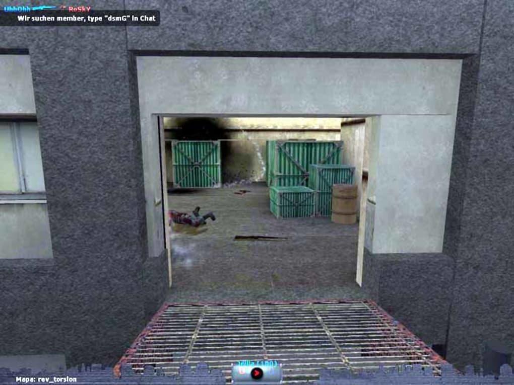 Half-Life 2- Revolt: The Decimation - Download