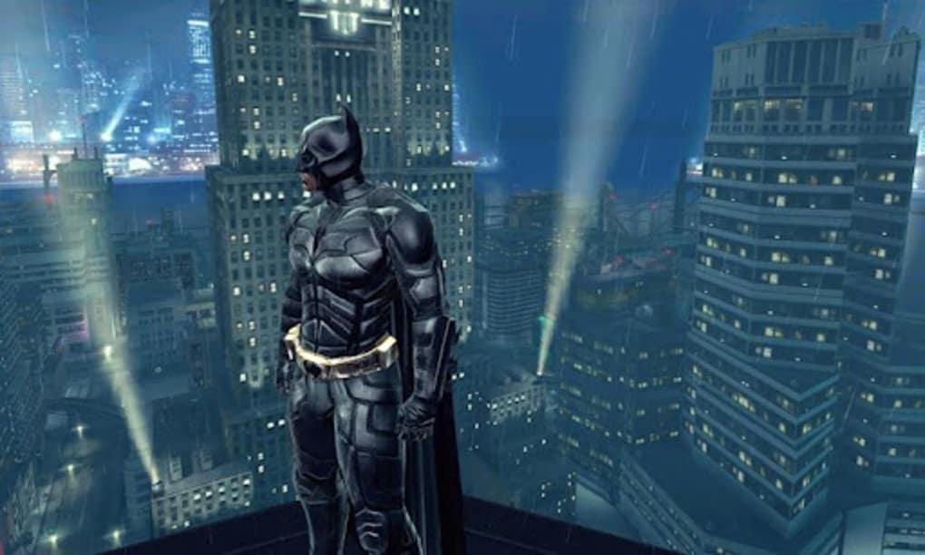 The Dark Knight Rises 3