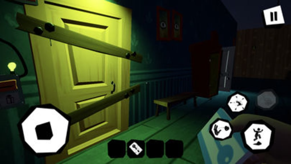 Hello Neighbor for iPhone - Download