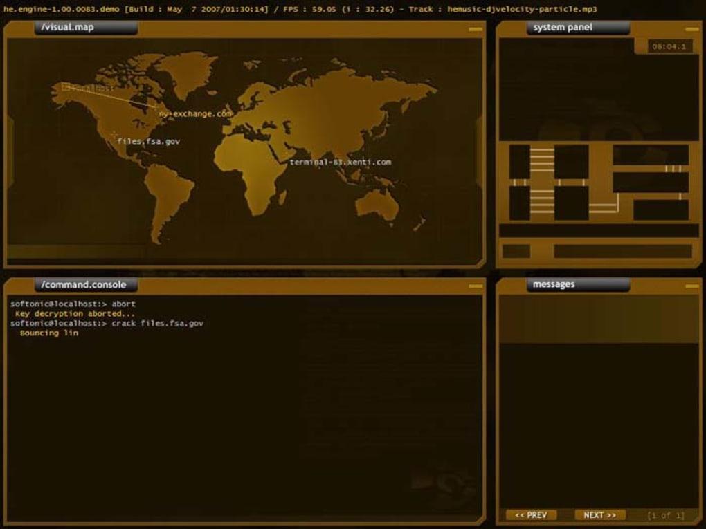 Hacker Evolution Descargar