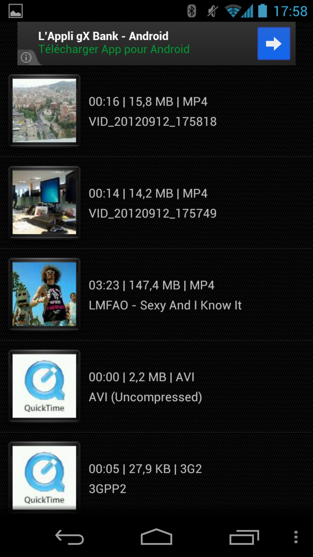 androvid app download for android