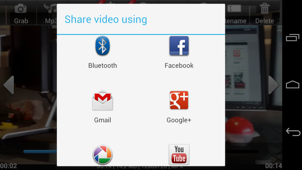 androvid pro video editor 2.9.1 apk