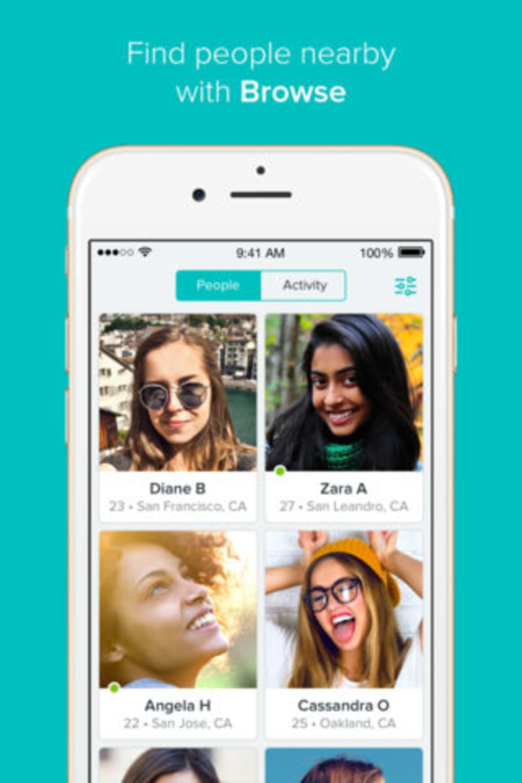 Hi5 Dating-App