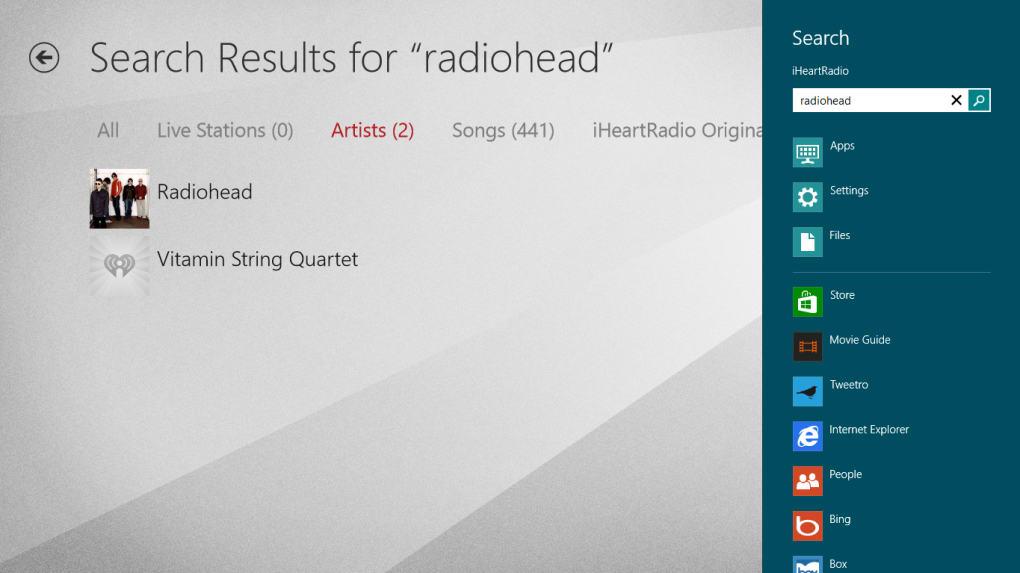 iHeartRADIO - Download