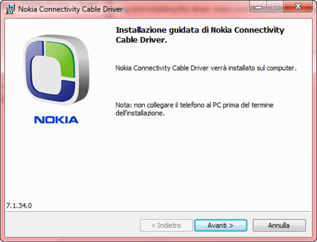 Driver for Nokia CA and DKU USB cables - Download