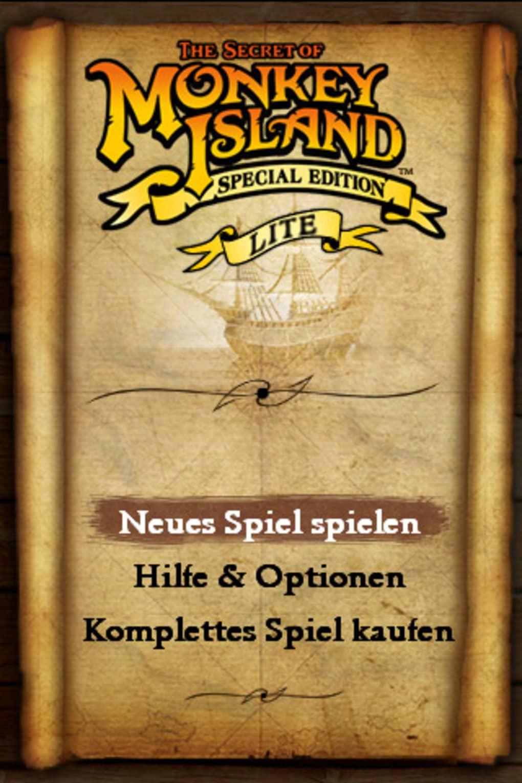 monkey island special edition deutsch