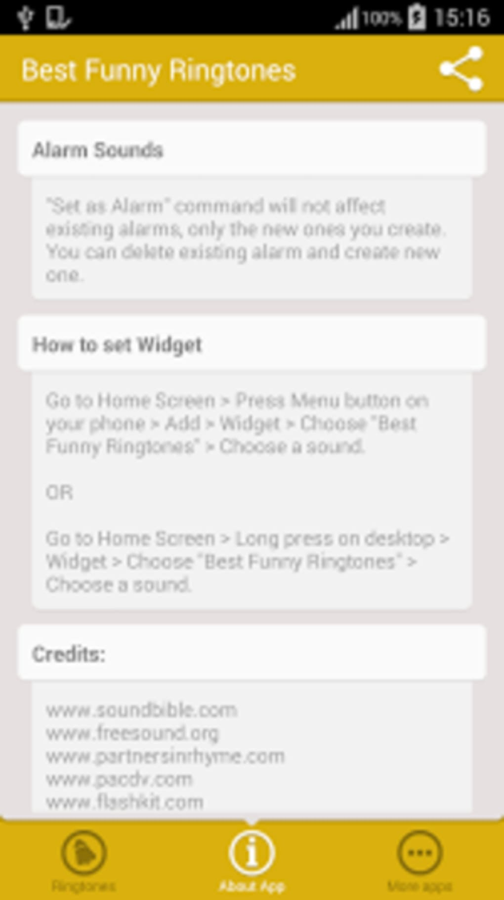 Best Funny Ringtones for Android - Download