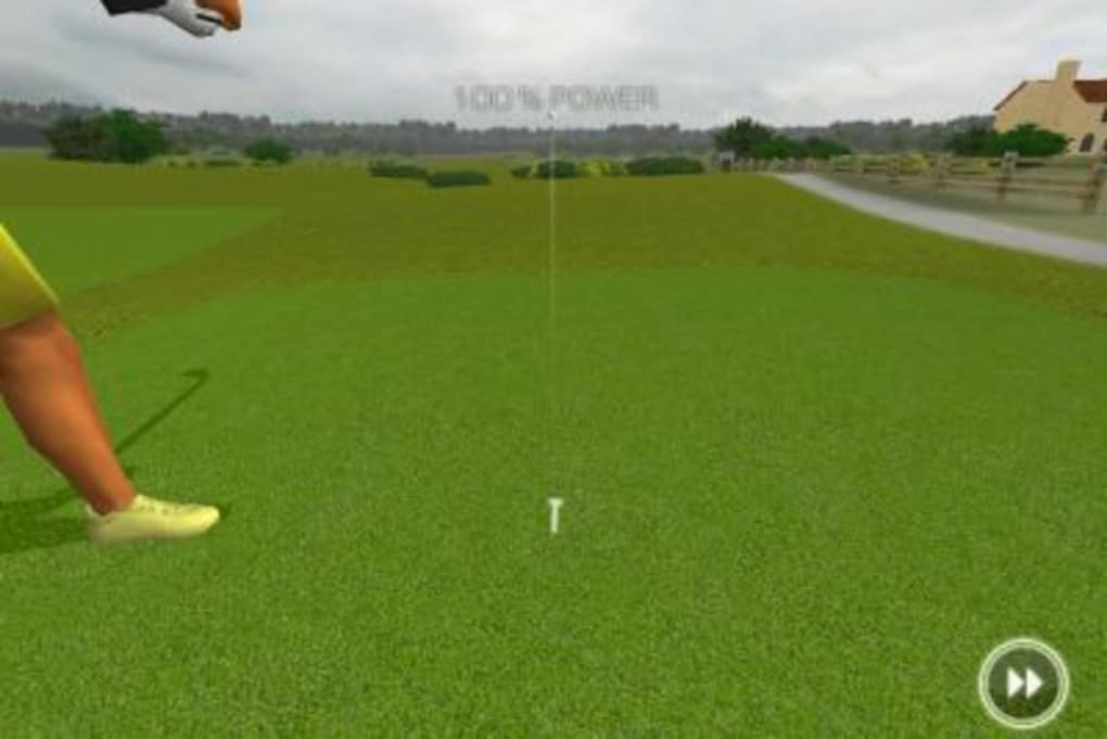 Tiger Woods Pga Tour 12 For Iphone Download
